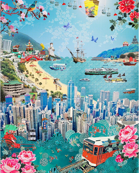 We Love Hong Kong small