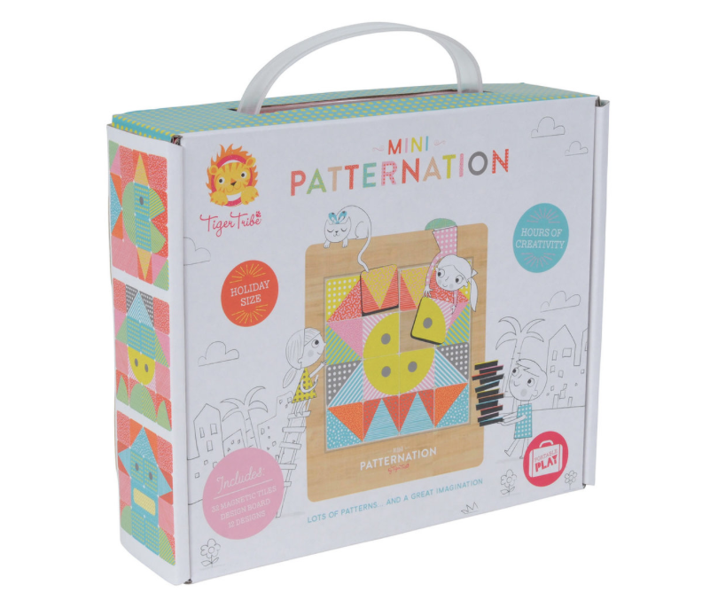 Patternation - Mini Patternation