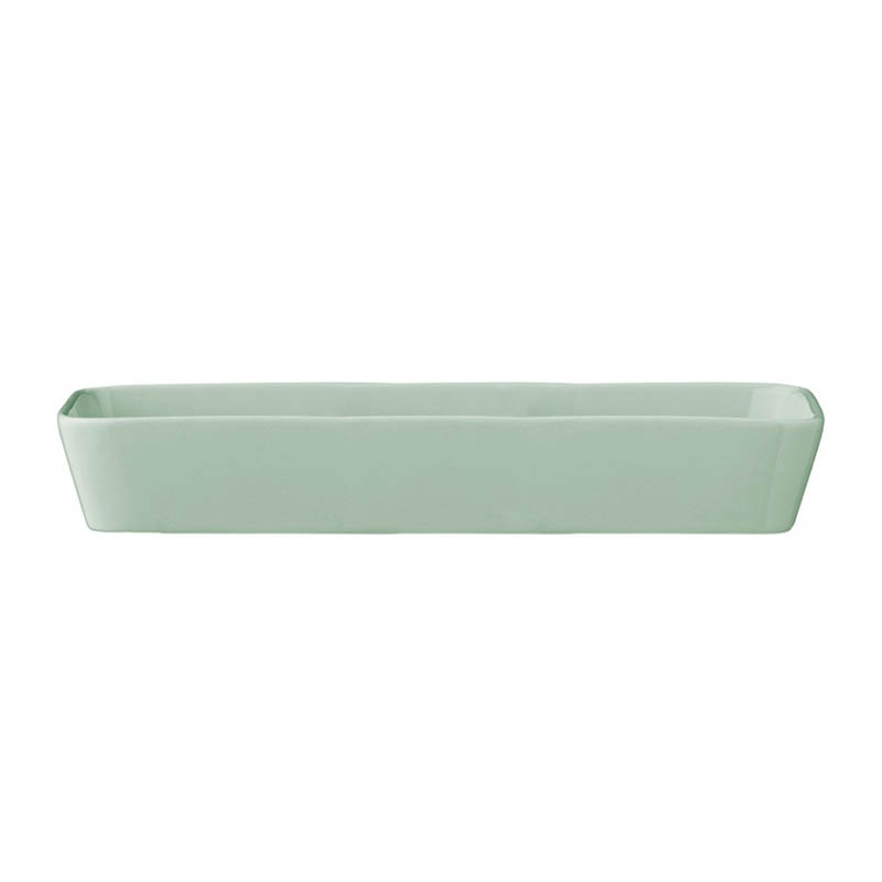 Olivia serving dish Mint