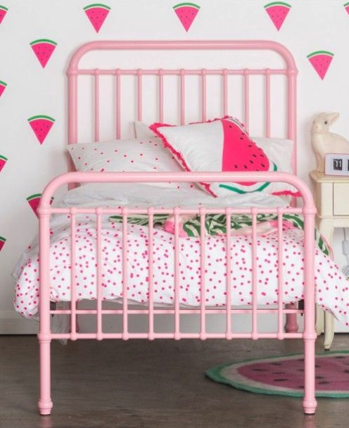 Polly Bed