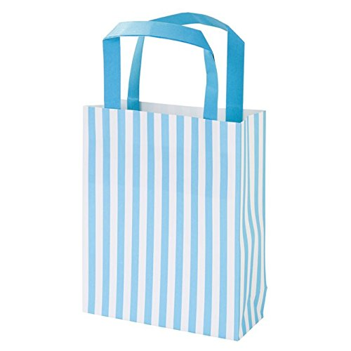 Blue Party bag