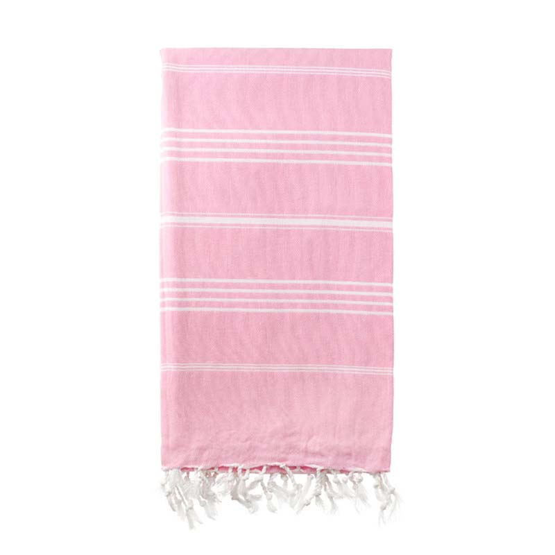 hammamas turkish towel - lolly