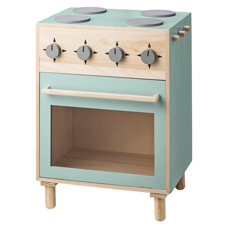 Kids Mini Stove