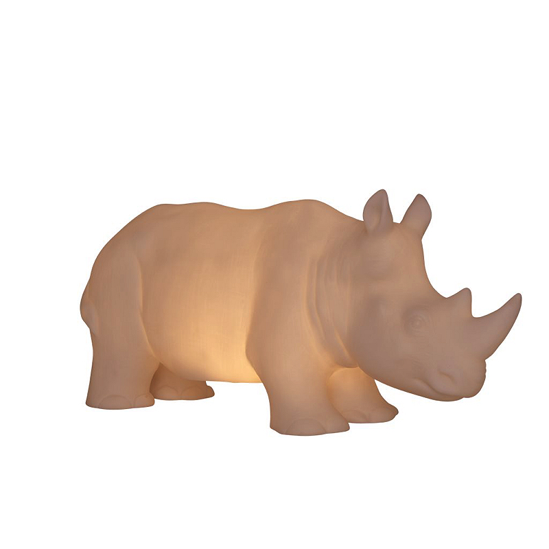 Rhino LED Lamp