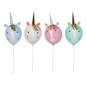 meri meri - Unicorn balloon kit