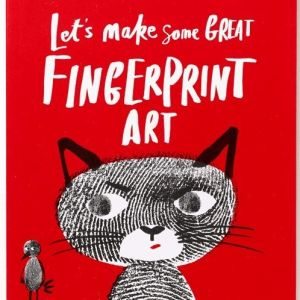 Lets make some great Fingerprint art