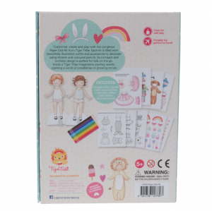 Creative Kits - Paper Dolls Kit