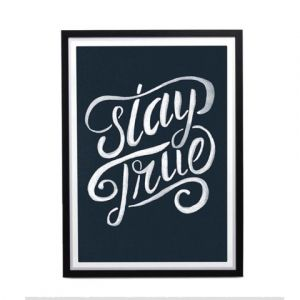 Stay True - Blacklist studio