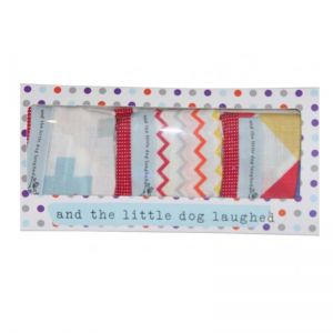 boys wash cloths - set of 3