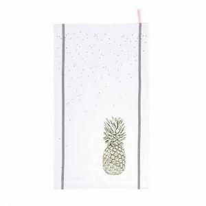 Tea towel Ananas OR