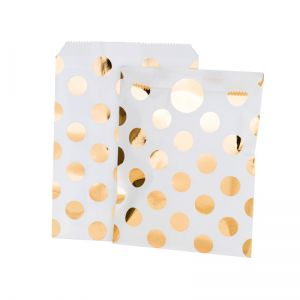 Gold Spot treat bag