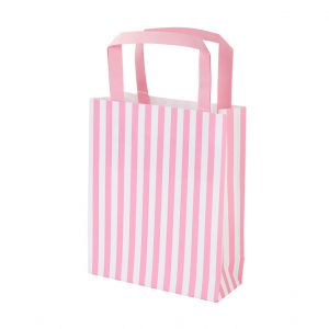 Pink Party bag