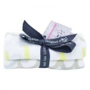 mmm muslin wrap - single pack