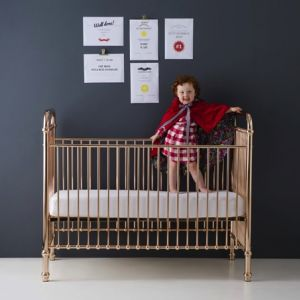 Ellie Cot Bed