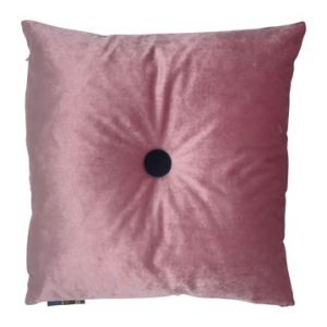 square cushion - blush