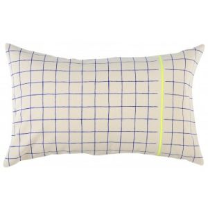 Cushion cover Gaston yellow 30