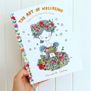 The Art of Wellbeing by Meredith gaston