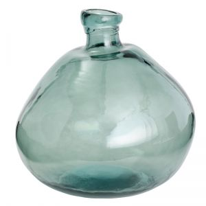 Petroleum Glass Vase