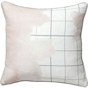 Unbounded Heart Decorative Cushion